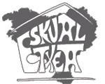 logo_eskual_etxea_bw