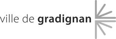 logo_gradignan_bw